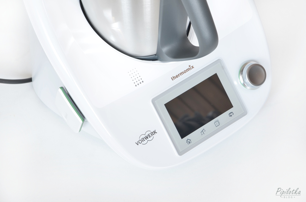 Za co kocham Thermomix 5?