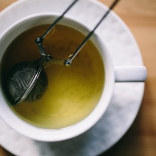 Herbata w diecie