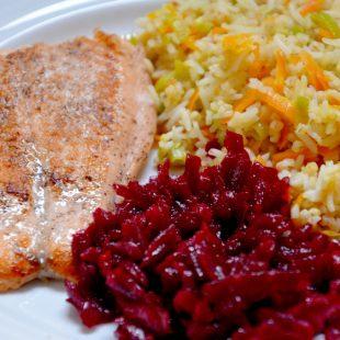 Jak urozmaicić kasze/ryż jako dodatki do obiadu?