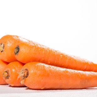 Dlaczego warto jeść marchewkę?