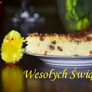 Wielkanocne słodkości bez cukru