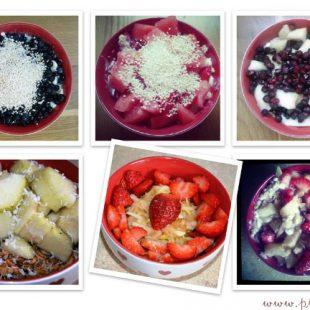 Owsiankowa jagalnka – dobry pomysł na zdrowe śniadanie
