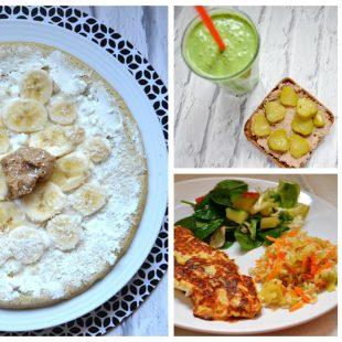Jak zdrowo schudnąć? #1 Śniadania i rozkład posiłków