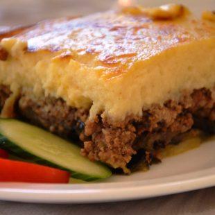 Co warto zjeść w Grecji/na Krecie?