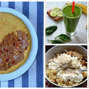 Dieta dla nastolatków part 3 – co jeść gdy zostajemy sami?