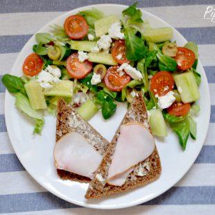 Jem zdrowo, a nie chudnę 1 – Warzywa w diecie