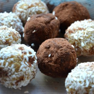 3 zdrowe słodkości na Wielkanoc