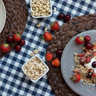 Jem zdrowo a nie chudnę 2 – Wielkość porcji