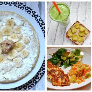 Jem zdrowo a nie chudnę 3 – Jedz więcej!