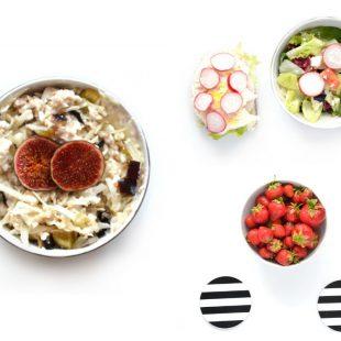 Co jeść, żeby schudnąć i być zdrowym?