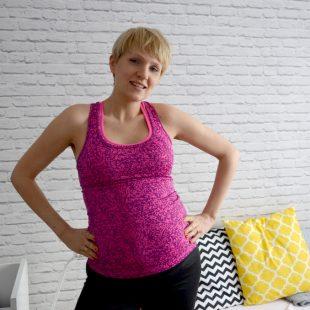 Jak ćwiczyć w ciąży?