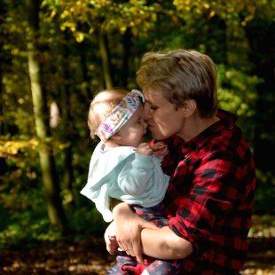 Pierwszy rok macierzyństwa – oczekiwania vs rzeczywistość