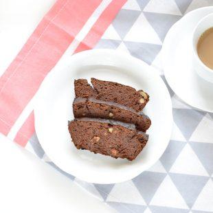 Najlepsze fasolowe brownie
