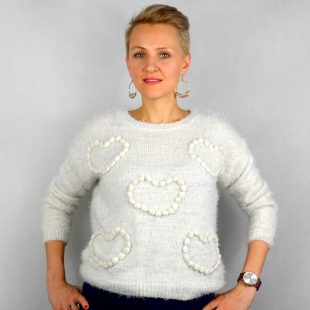 Moje secondhandowe łupy 2 Swetry i bluzy + FILM