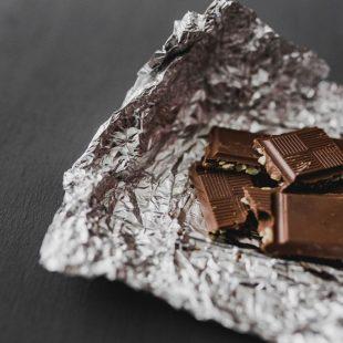 Negatywne skutki jedzenia słodyczy na moim przykładzie