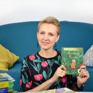 Biblioteczka dwulatki, czyli nasze nowości książkowe