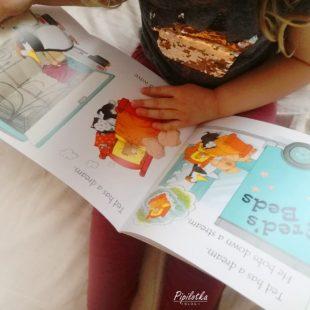Angielskie książki dla dzieci