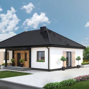 Budowa naszego domu 2 Wybór projektu